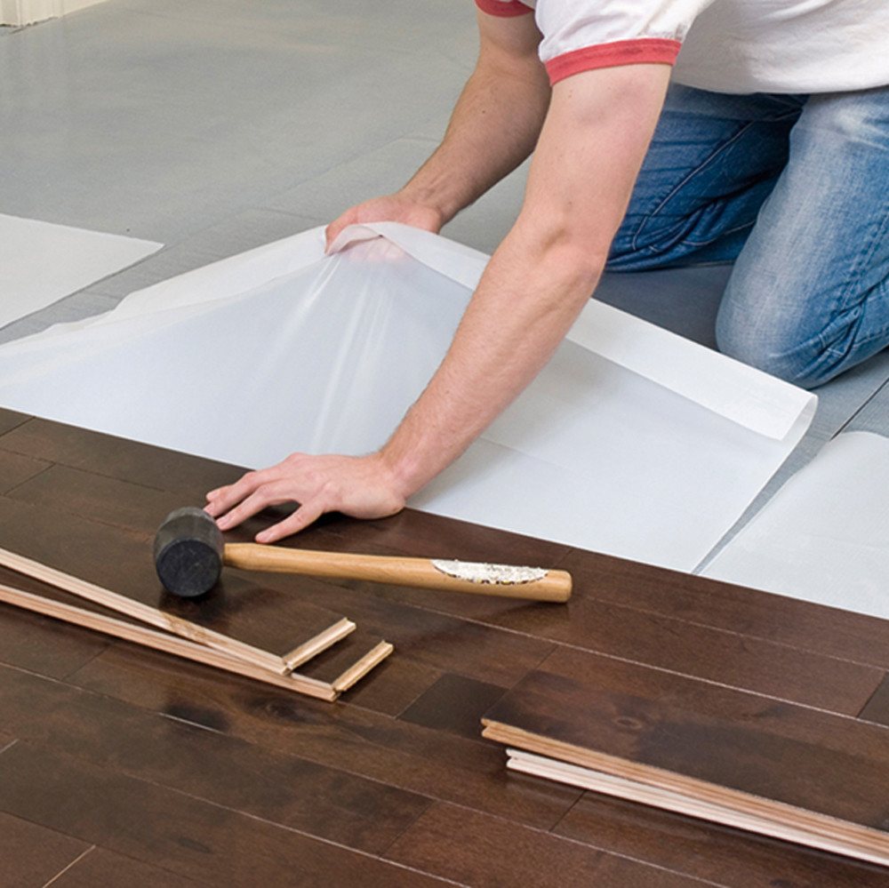 Avoid wood flooring failures with the right product