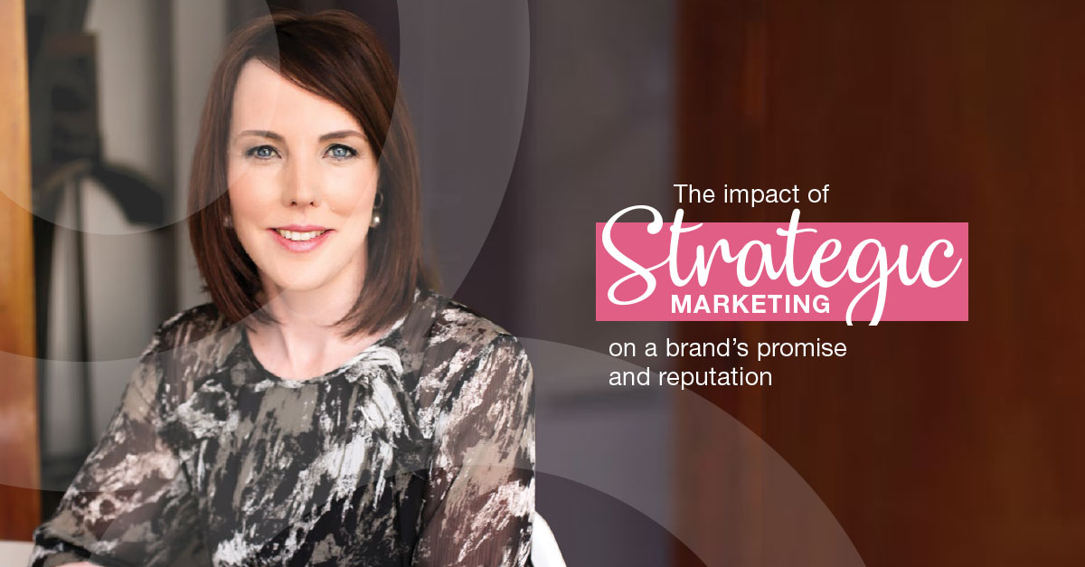 The impact of strategic marketing