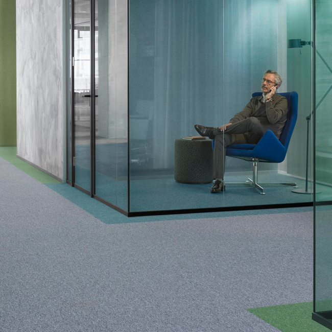 Desso ® Carpet Tiles