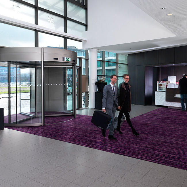 Coral® Entrance Systems