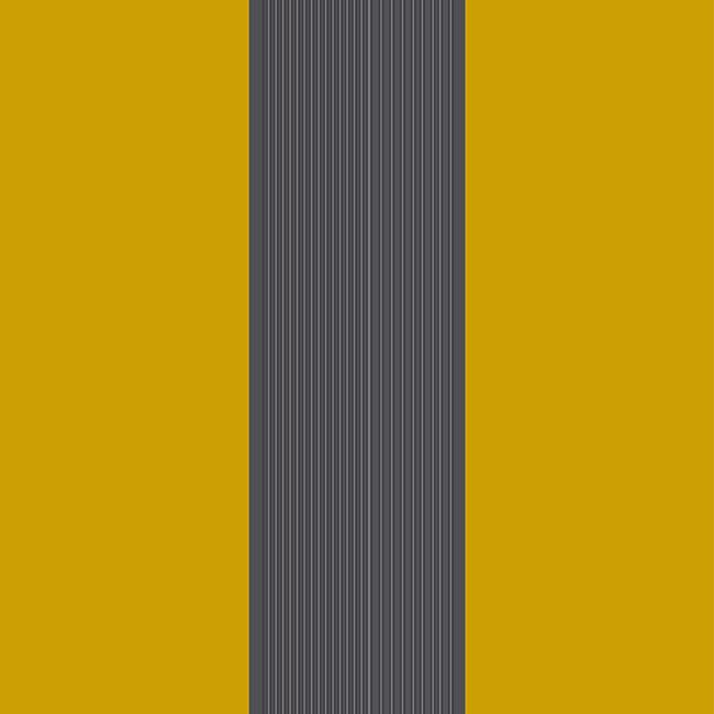 Uni Yellow / Nose Dark Grey 630529