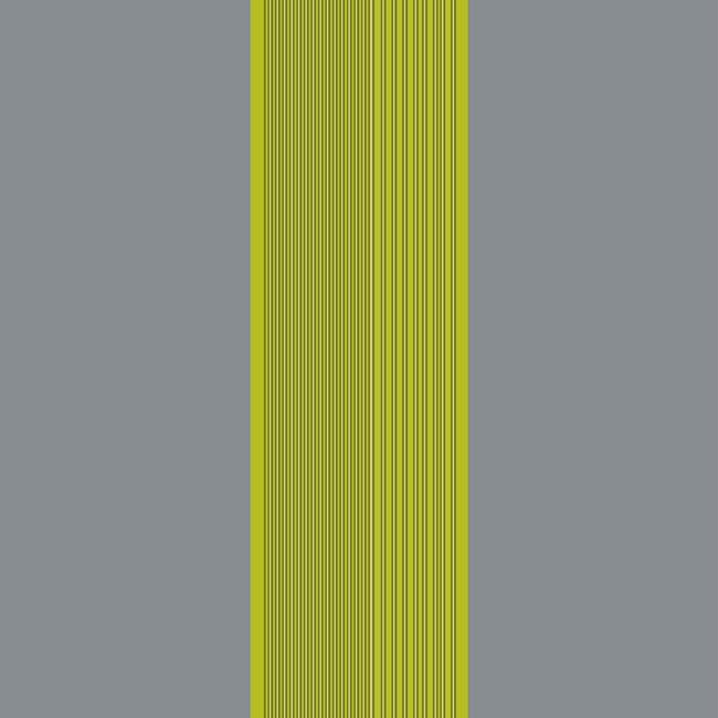 Uni Light Grey / Nose Lime 631208