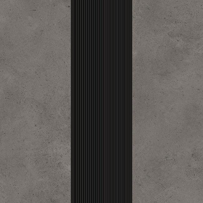 Cement Medium Grey / Nose Black 637299