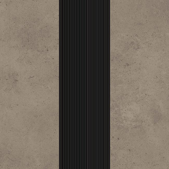 Cement Sepia / Nose Black 637499