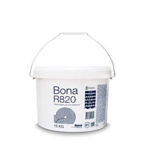 BONA® R820 Elastic Parquet Adhesive