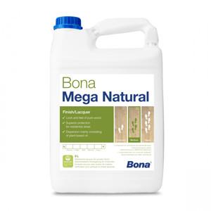 Domestic Application: Bona® Mega Natural