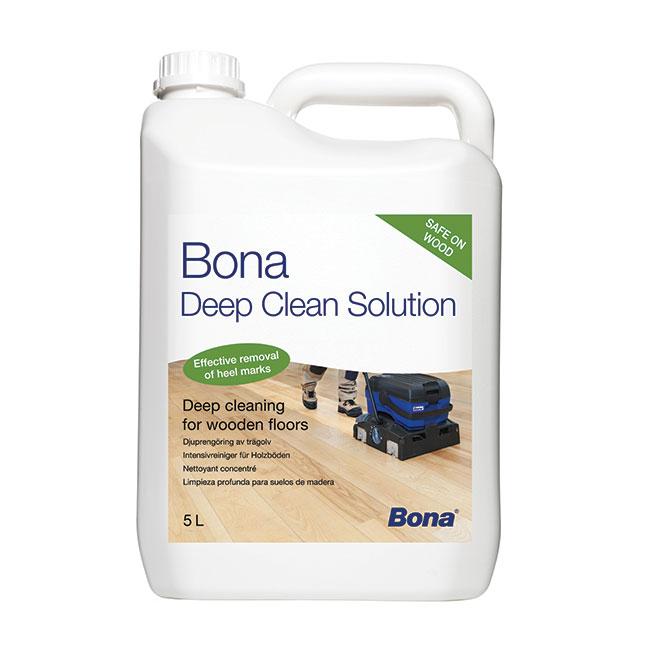 Bona® Deep Clean Solution