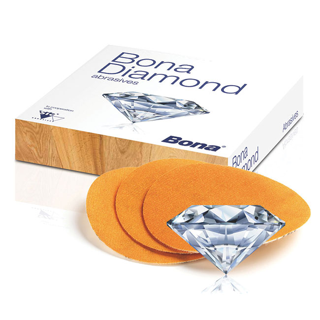 Bona® Diamond Abrasives