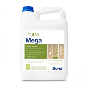 Domestic Application: Bona® Mega