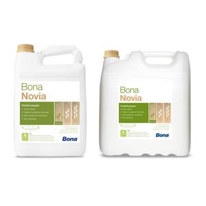 Domestic Application: Bona® Novia