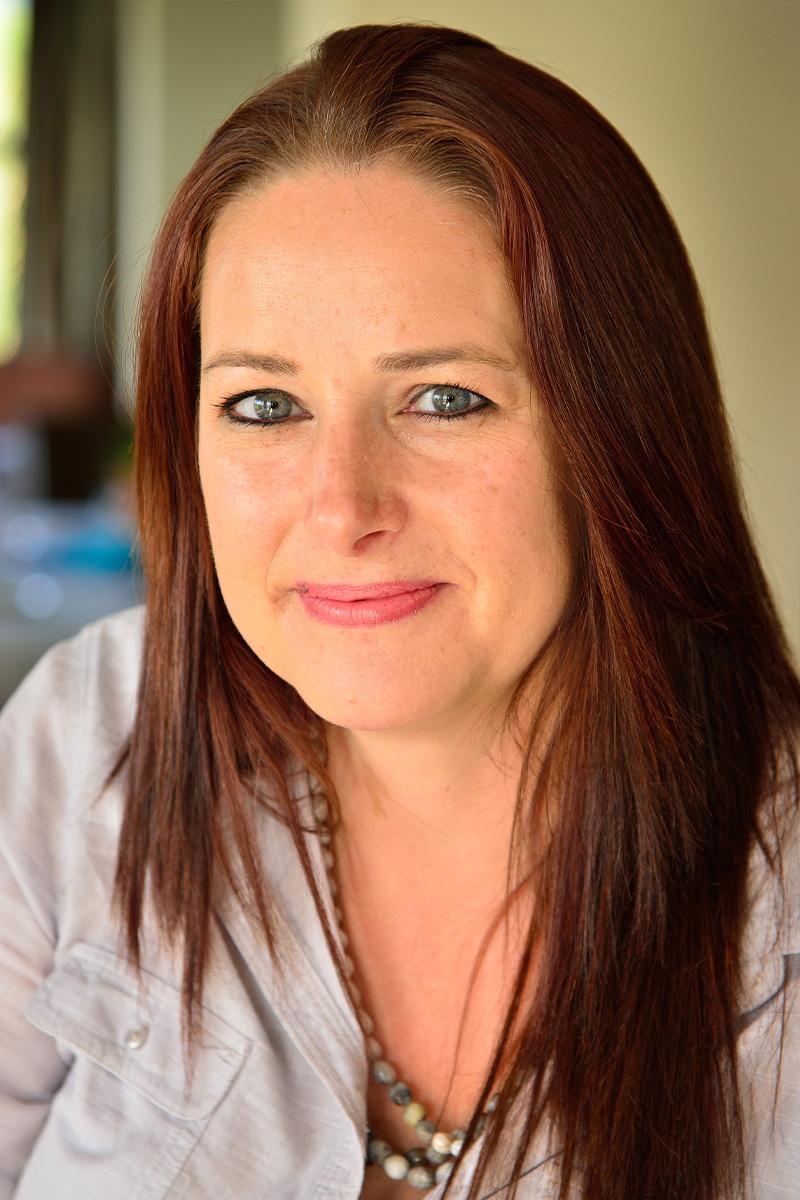 Human Capital Director Lynette Scheepers