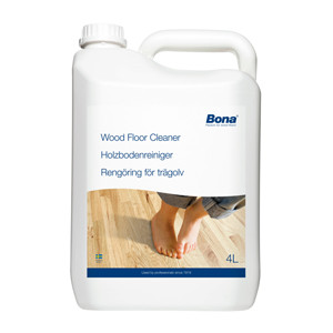 Wood Floor Cleaner Refill For Spray Mop