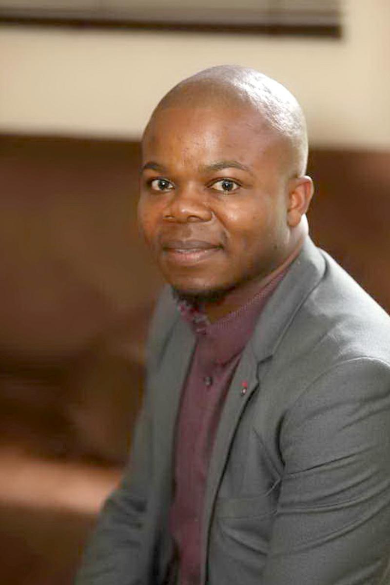 CFO Wisdom Mushohwe