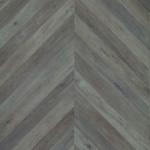 Brown Herringbone 36042