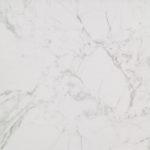 White Marble Circle 63550