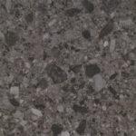 Black Marbled Stone 63458