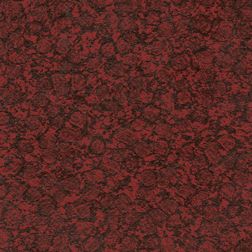 Vinylaire Plus red marbled