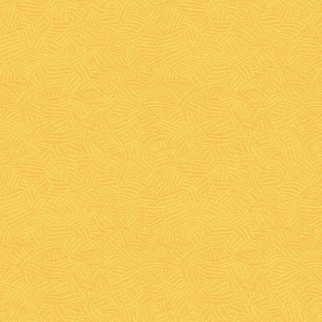 Yellow Doodle 405